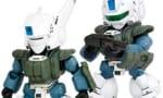 ロボットが服着込んでるような装備好きwwwwwwwwwww